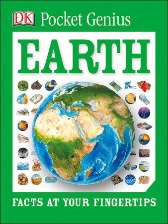 Pocket Genius: Earth by DK