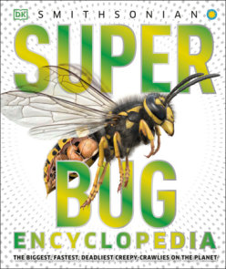 Super Bug Encyclopedia