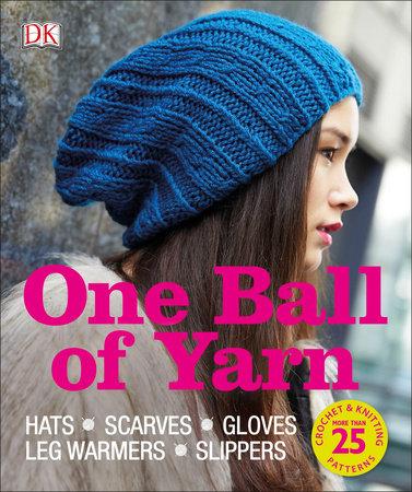 One Ball of Yarn by DK