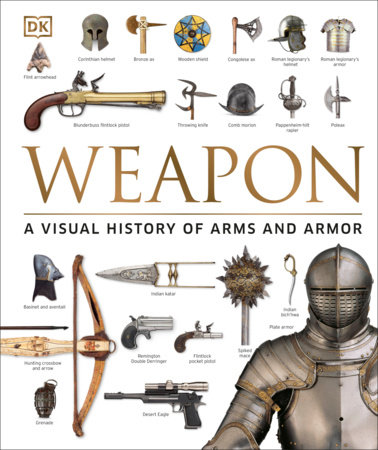 Weapon by