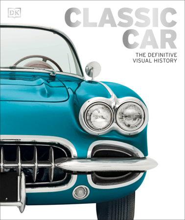 Classic Car by DK