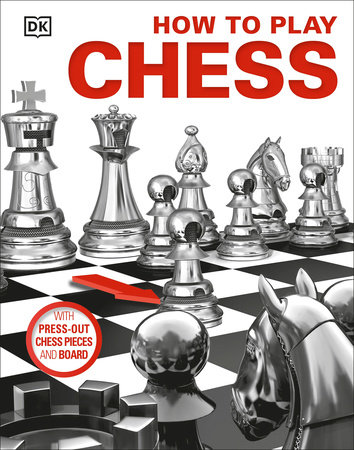 How to Play Chess by DK