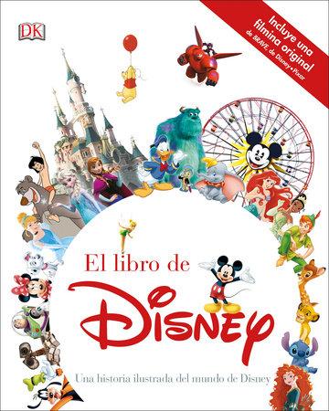 El Libro de Disney by Jim Fanning
