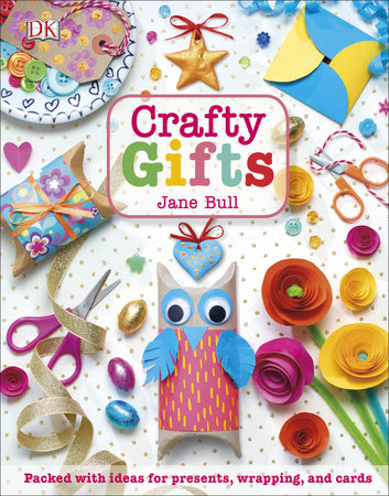 Crafty Gifts by Jane Bull