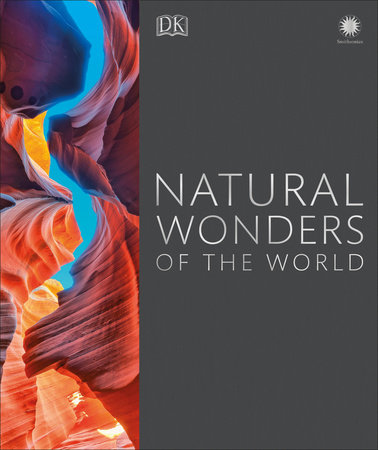 Natural Wonders of the World by DK