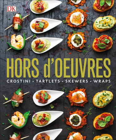Hors d'Oeuvres by DK and Victoria Blashford-Snell