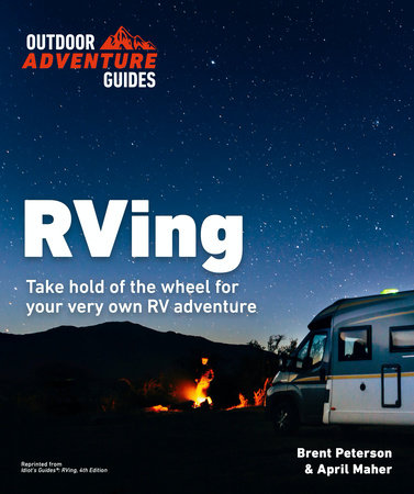 RVing, 4E by Brent Peterson