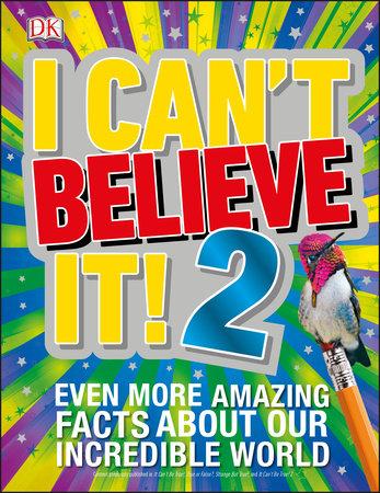 I Can't Believe it! 2 by DK