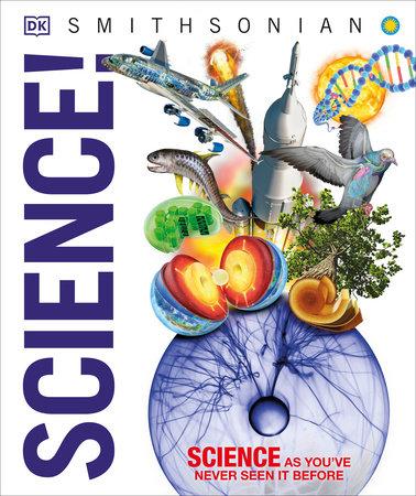 Science! by DK