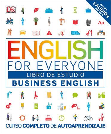 English for Everyone: Business English, Libro de estudio