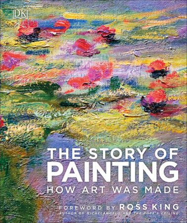 The Story of Painting by DK