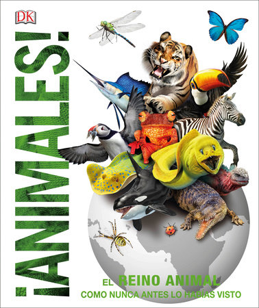 Animales (Animal!) by DK