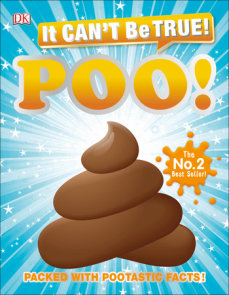 It Can't Be True! Poo