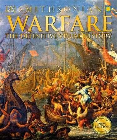 Warfare by DK