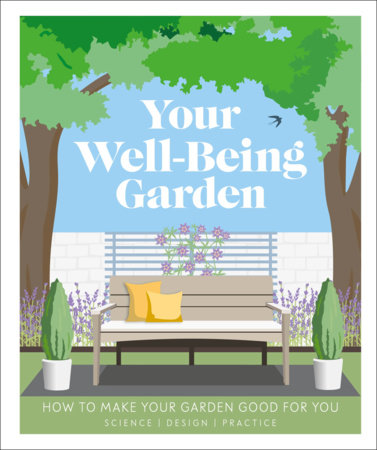 Your Well-Being Garden by DK