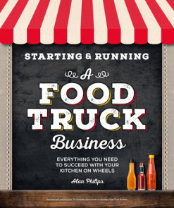Starting & Running a Food Truck Business
