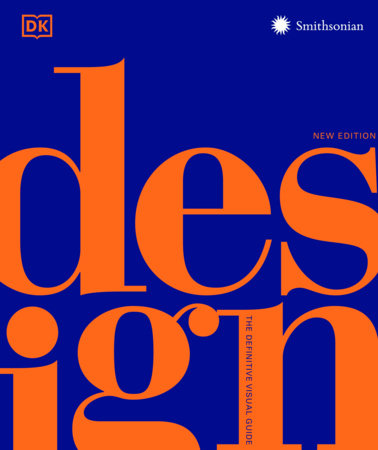 Design, Second Edition by DK