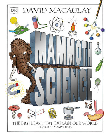 Mammoth Science by DK