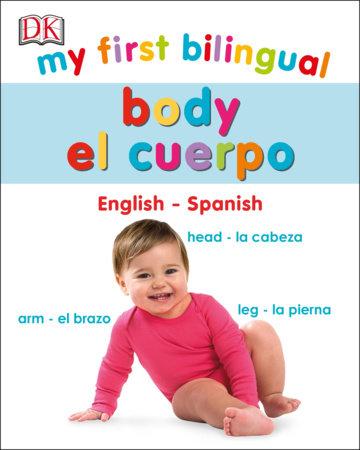 My First Bilingual Body