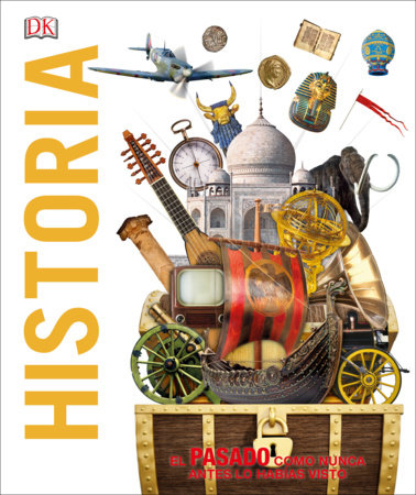 Historia by DK