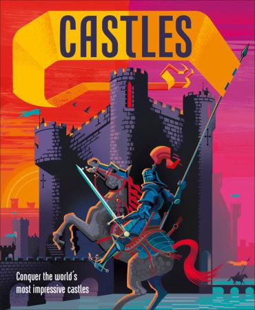 Castles by DK