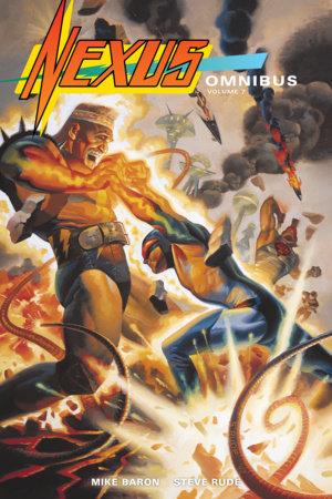 Nexus Omnibus Volume 7 by Mike Baron