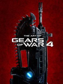 The Art of Gears of War 4