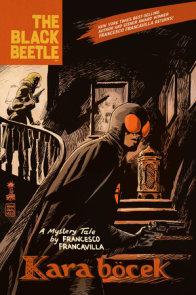 The Black Beetle: Kara Bocek