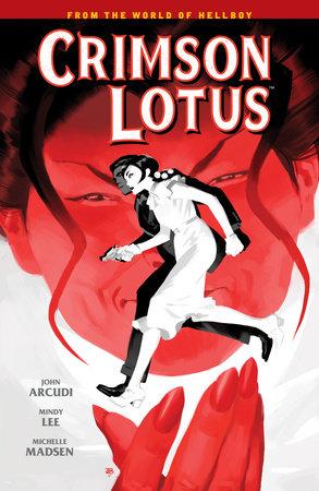 Crimson Lotus by John Arcudi