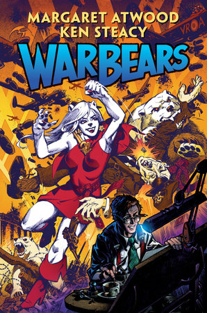 War Bears by Margaret Atwood