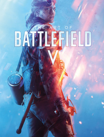 The Art of Battlefield V by