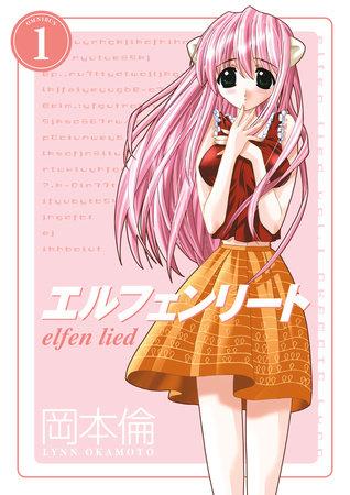 Elfen Lied Omnibus Volume 1 by Lynn Okamoto