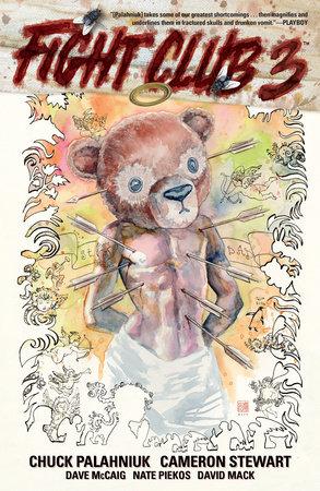 Fight Club 3 (Graphic Novel) by Chuck Palahniuk