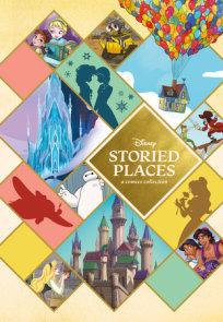 Disney Storied Places