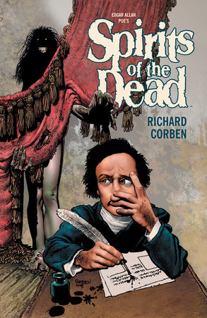Spirits of the Dead 2nd Edition by Edgar Allan Poe