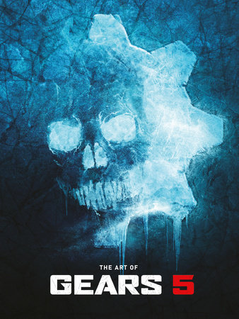 The Art of Gears 5 by The Coalition Studio