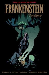 Frankenstein Undone