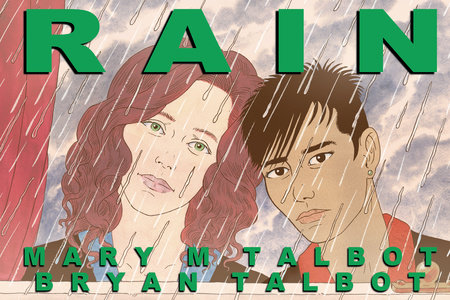 Rain by Mary M Talbot