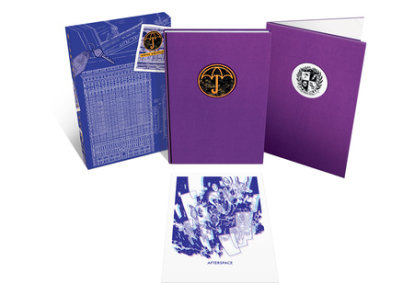 The Umbrella Academy Volume 3: Hotel Oblivion Deluxe Edition