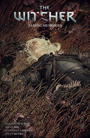 The Witcher Volume 5: Fading Memories by Bartosz Sztybor