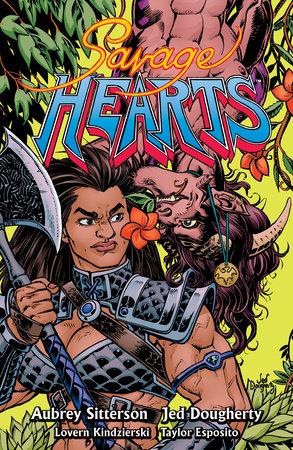 Savage Hearts by Aubrey Sitterson