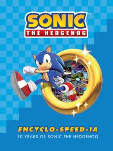 Sonic the Hedgehog Encyclo-speed-ia