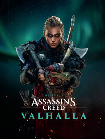 The Art of Assassin's Creed Valhalla by Ubisoft
