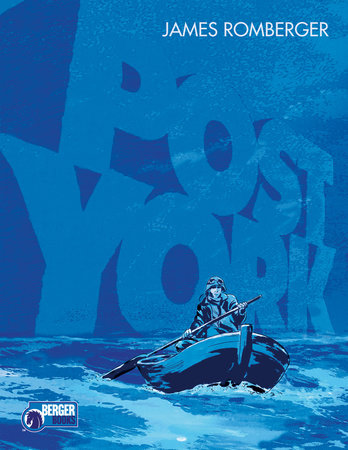 Post York by James Romberger