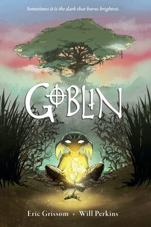 Goblin by Eric Grissom