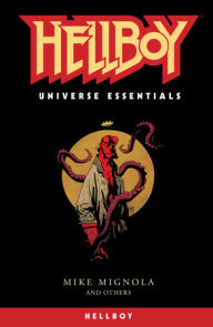 Hellboy Universe Essentials: Hellboy