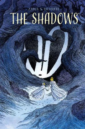 The Shadows by Zabus