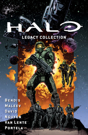 Halo: Legacy Collection by Microsoft