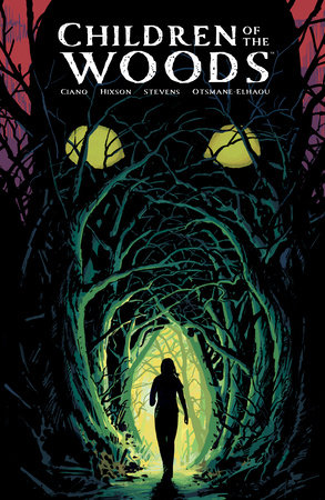 Children of the Woods by Joe Ciano