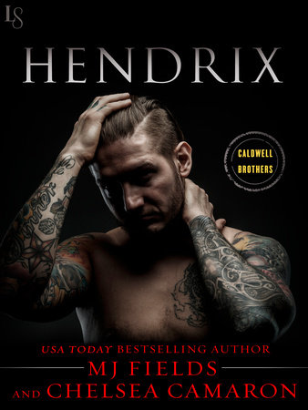 Hendrix by MJ Fields and Chelsea Camaron